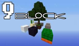 9Block - A Skygrid & Skyblock Tribute Minecraft Project