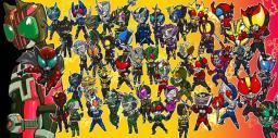 HumanMobs Kamen Rider Pack Minecraft Blog
