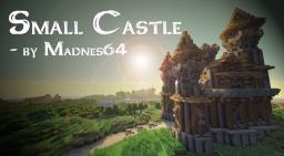 Small Castle - by Madnes64 Minecraft Map & Project