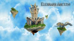 Elessars Ascend - Temple in the Sky Minecraft