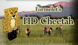 Cheetah HD Skin [50 sub. special] Minecraft Blog