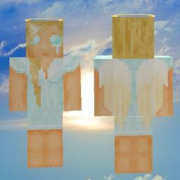 HD Skin Minecraft Blog