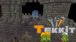 Tekkit Survival Map Download Minecraft Map & Project