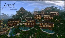 Lasai Minecraft