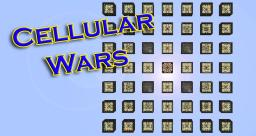 [PVP Map][Bed wars] Cellular Wars Minecraft Map & Project