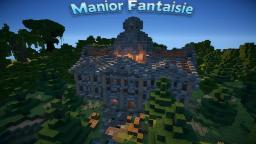 Manior Fantaisie Minecraft Map & Project