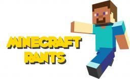 [Rant] Server Staff Minecraft Blog Post