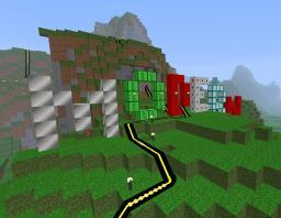 [16x] Modern Minecraft Texture Pack 1.6.1 Minecraft Texture Pack