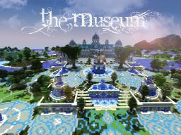 XVII century Museum 100sub [Download] Minecraft Map & Project