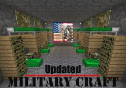 Military Craft [16x] Minecraft Texture Pack