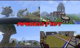 .:Raised Fist:. Survival 1.6.4 Minecraft Server