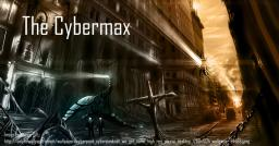 The Cybermax Comic Minecraft