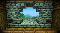 The Hobbit - Adventure Map - Part 1, 20,000 DOWNLOADS!!!! Minecraft Project
