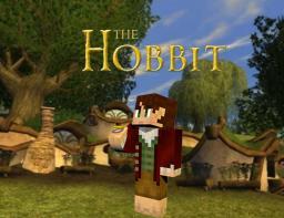 The Hobbit (Minecraft Logo) Minecraft Blog Post