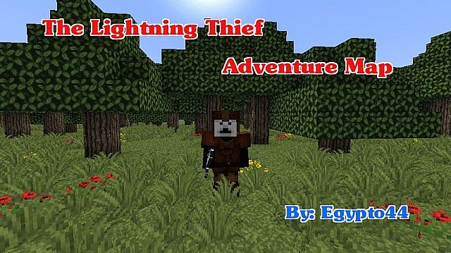 percy jackson and the lightning thief adventure map 20