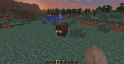 [1.4.4] Boar -Have a new Friend in minecraft- [Outdated ] Minecraft Mod
