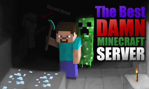 Cool Minecraft dating-servere