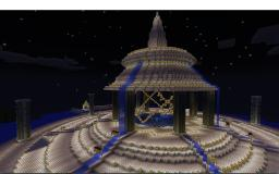 JustPlayMC Tekkit Server, looking for staff! Minecraft Server
