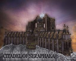 Citadel of Seraphaea Minecraft Map & Project