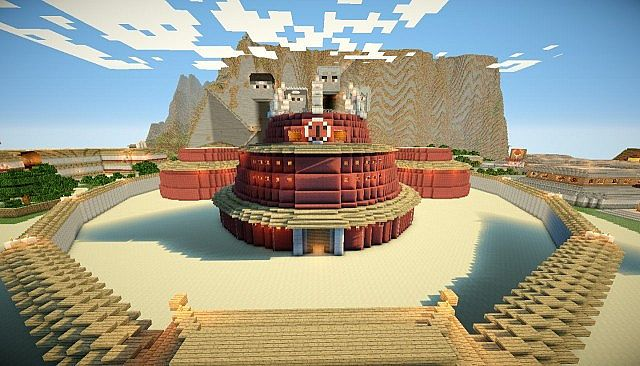 Naruto minecraft project narutocraft minecraft project naruto minecraft project narutocraft gumiabroncs Images