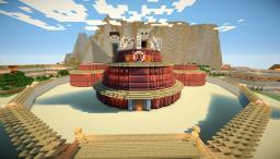 Naruto Minecraft Project - Narutocraft Minecraft