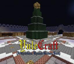 YuleCraft (1.4.4) [For the Christmas Season] Minecraft Texture Pack