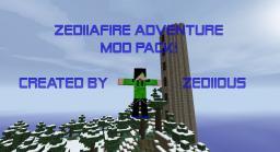 [1.4.2] [SMP] Zedventure Mod Pack! Minecraft Blog
