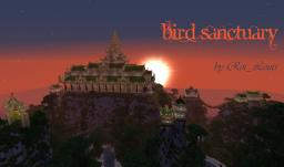 Bird Sanctuary [download] Minecraft Map & Project