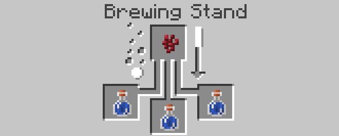 [1.4.x] Potion ID list Minecraft Blog