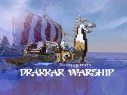 Drakkar Warship 50 sub [Download] Minecraft Map & Project