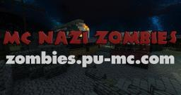 [1.8] CoD: Nazi Zombies in Minecraft Minecraft