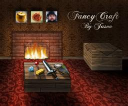 FancyCraft by JJJas0n [32x32 VERSION] (1.4) Minecraft Texture Pack