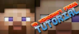 Making HD Avatars From Your Skin Minecraft Blog Post