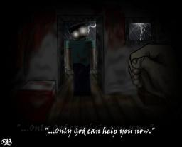 Herobrine, The Diary #2 (Herobrine Series) Minecraft Blog