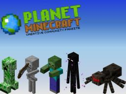 Planet Minecraft Wallpaper Minecraft Map & Project