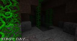 Lord TarZan Minecraft Map & Project