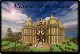Medieval Server Spawn [Skyrim Terraform Inspired] Minecraft Map & Project
