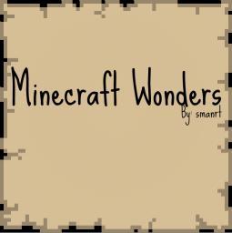 Minecraft Wonders