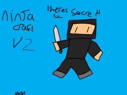 ninja craft! (it has a secret :D) Minecraft Texture Pack