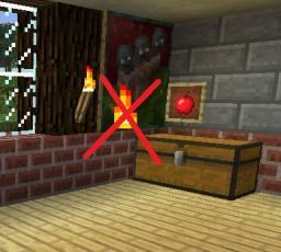 Fix Ghost Torch Flicker (1.4.4/1.4.5pre1) Minecraft Mod