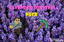 Lavender Survival Pack