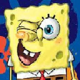 Spongeblock Minepants 32x32 1.5