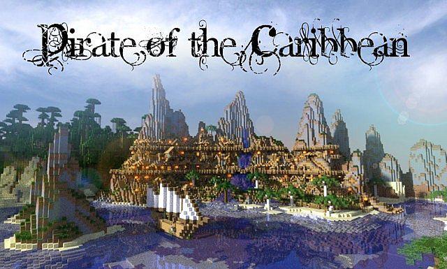 Build The Pirate Minecraft