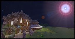 Little Medieval Pub Minecraft Map & Project