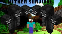 Wither Survival [1.6.4 - 1.7.2] Minecraft