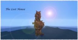The Lost House Minecraft Project