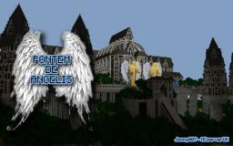 Pontem de Angelis [+Download] Minecraft