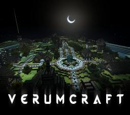 Verumcraft 1.4.7  [Faction PvP] [Iconomy] [Griefing] [Raiding] [Mini-games] Minecraft