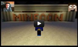 Vlog 1 - Going to Minecon (2012) Minecraft Blog