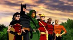 Young Justice Texturepack [1.4.5] Minecraft Texture Pack